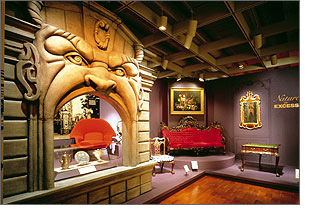 With New Galleries Milwaukee Becomes A Decorative Arts Hub By Laura Beach From Antiques Fine