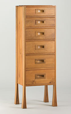 Cotswold School Furniture By John Levitties