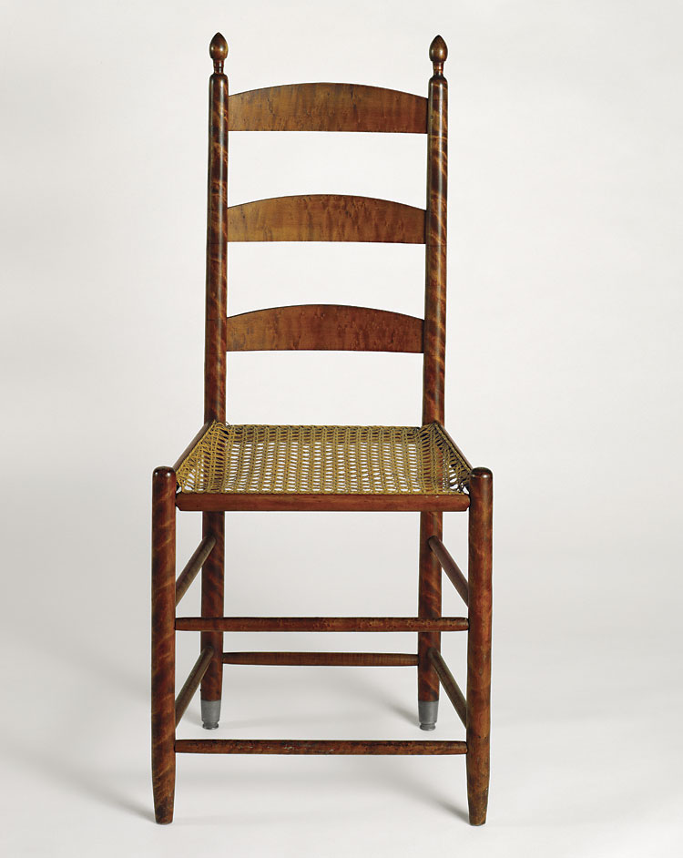 Chair ... - 2008 Winter Antiques Show Loan Exhibition: The Shaker Museum And