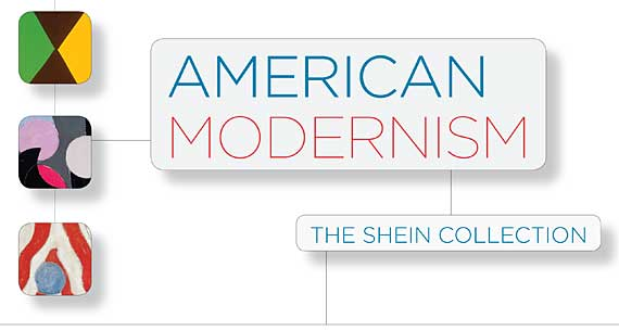 American Modernism: The Shein Collection