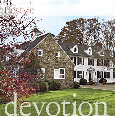 Lifestyle: Devotion