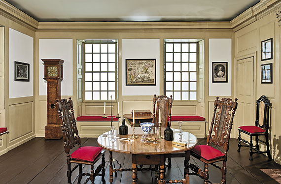 Amazing Jaffrey Parlor, Portsmouth, N. H., About 1730. Henry Lillie Pierce  Residuary Fund For Colonial Art And With Contributions From Charles  Hitchcock Tyler And ...