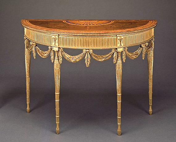 Well French 19th Century Decoration On Neoclassical Furniture Museums