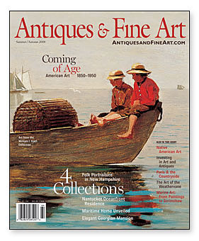 Click to View the Summer/Autumn 2006 Issue